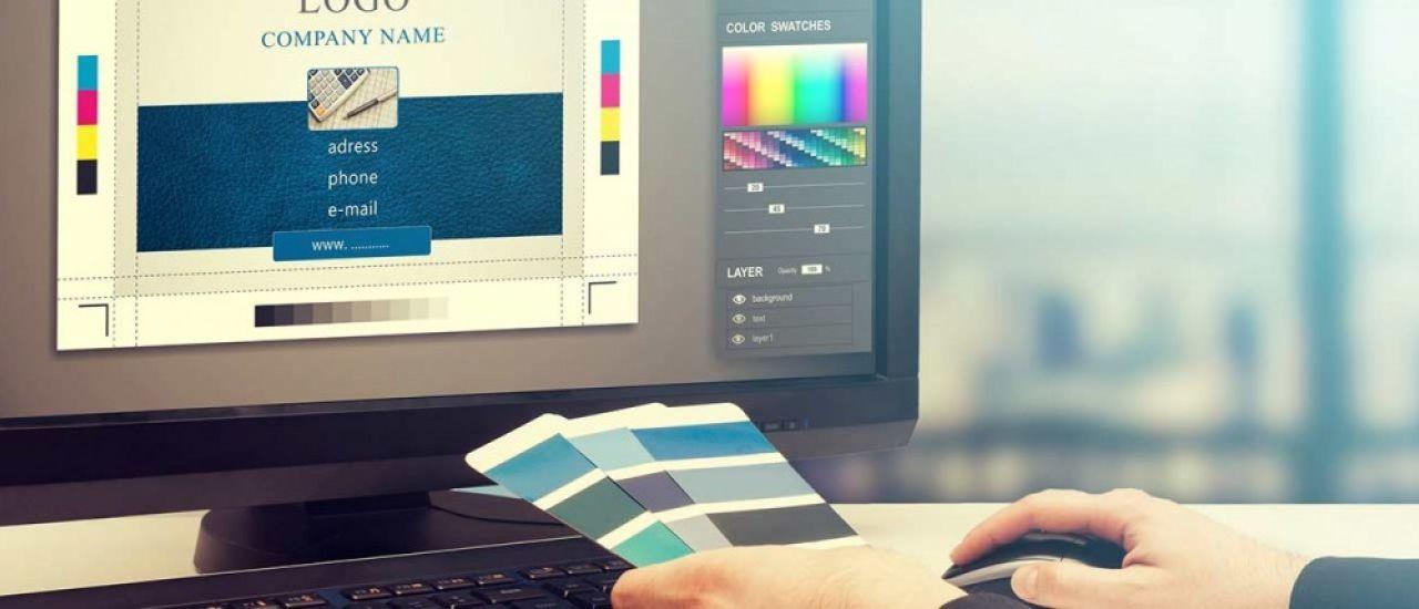 Créez un logo à l'image de votre entreprise