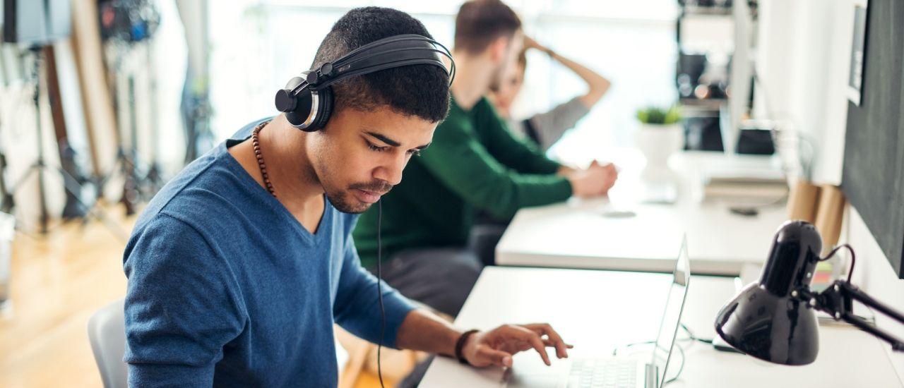 Travail et musique : le duo qui cartonne