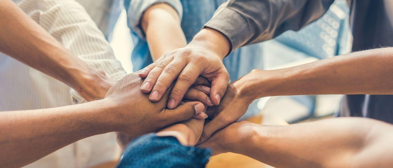Entrepreneurs : quand l'union fait la force