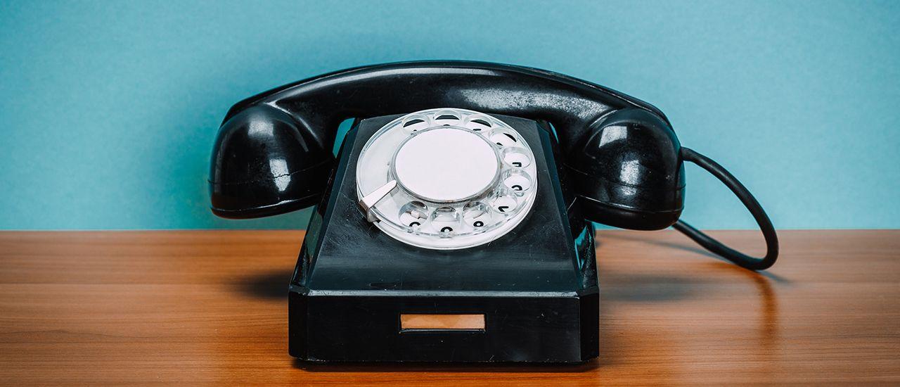 L'arrêt de la téléphonie fixe : distinguer le vrai du faux
