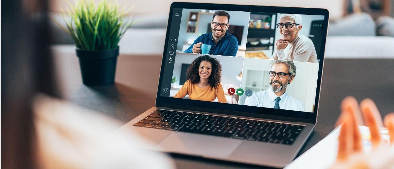 Google Meet et Salon Messenger s'attaquent à Zoom