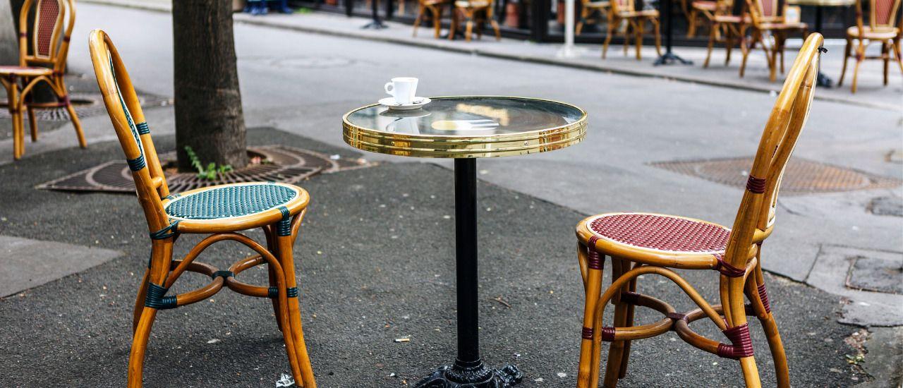 Réouverture des bars et restaurants : les règles à connaitre