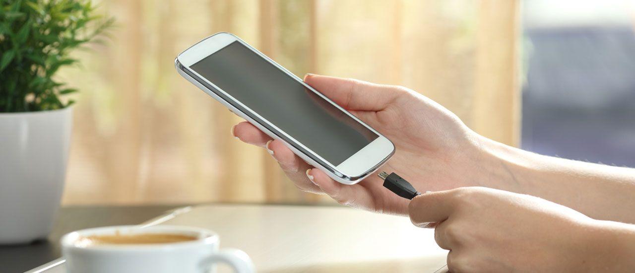 Mythes et réalités autour des batteries