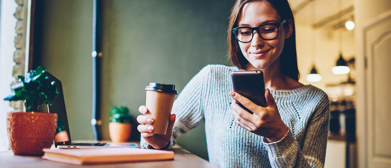 Communiquez efficacement avec vos clients par SMS