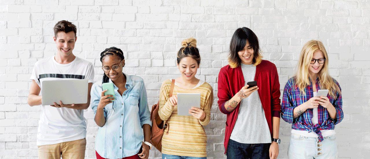 Ce qu'il faut savoir sur le partage d'un réseau Wi-Fi