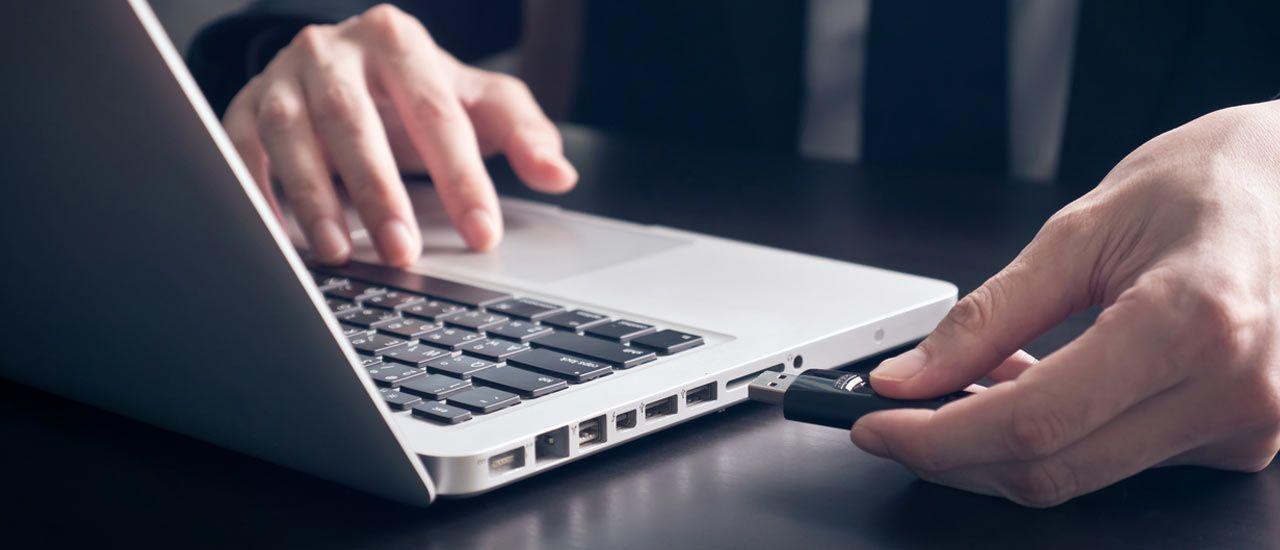 Comment protéger sa clé USB ?