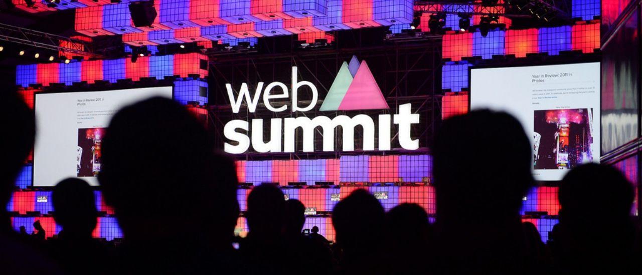 8ème édition du Web Summit, du 5 au 8 novembre