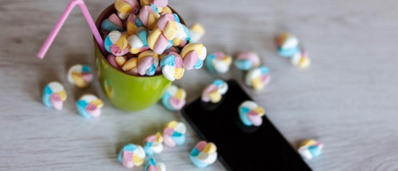 Marshmallow, c'est beau la vie, pour les grands et les petits ?