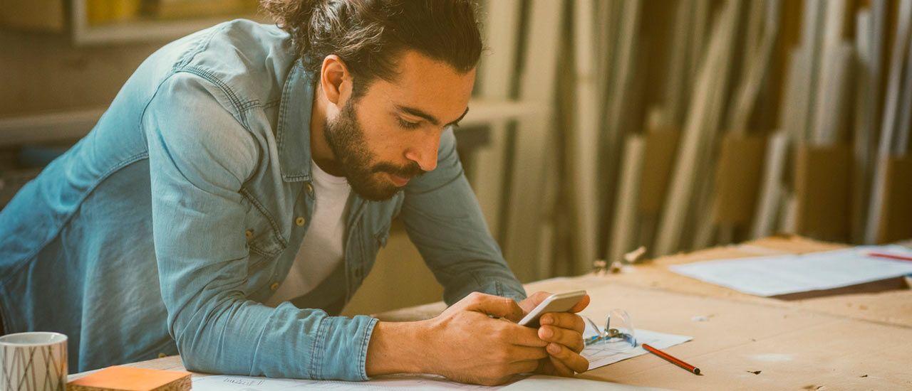 Créateurs d'entreprise : connaissez-vous ces applications mobiles ?
