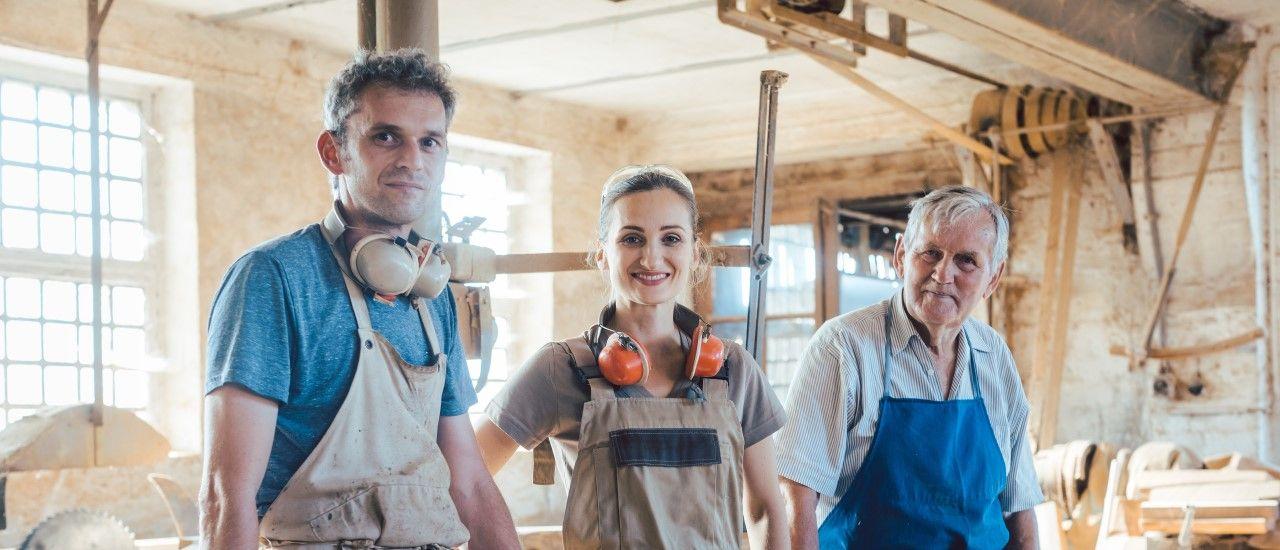 Égalité professionnelle homme-femme : où en est votre entreprise ?