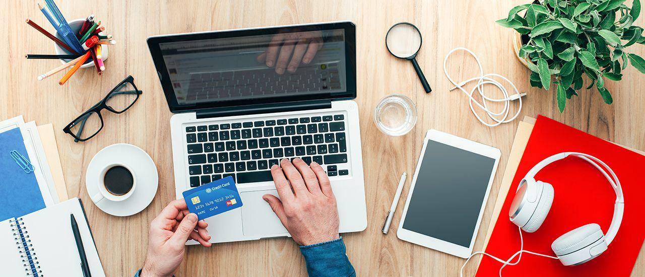 Néo-banques et banques en ligne : quelles différences et quels avantages ?