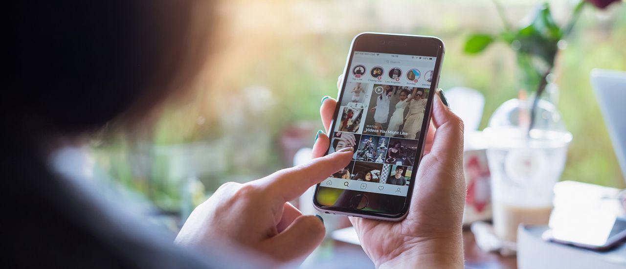 Créateurs d'entreprise : utilisez Instagram pour augmenter la notoriété de votre marque sur les réseaux sociaux