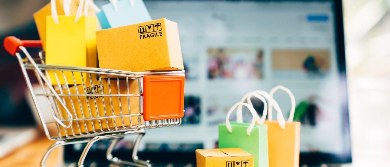 Le gouvernement veut digitaliser les petits commerces