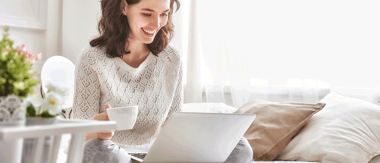 Se former à distance avec le e-learning