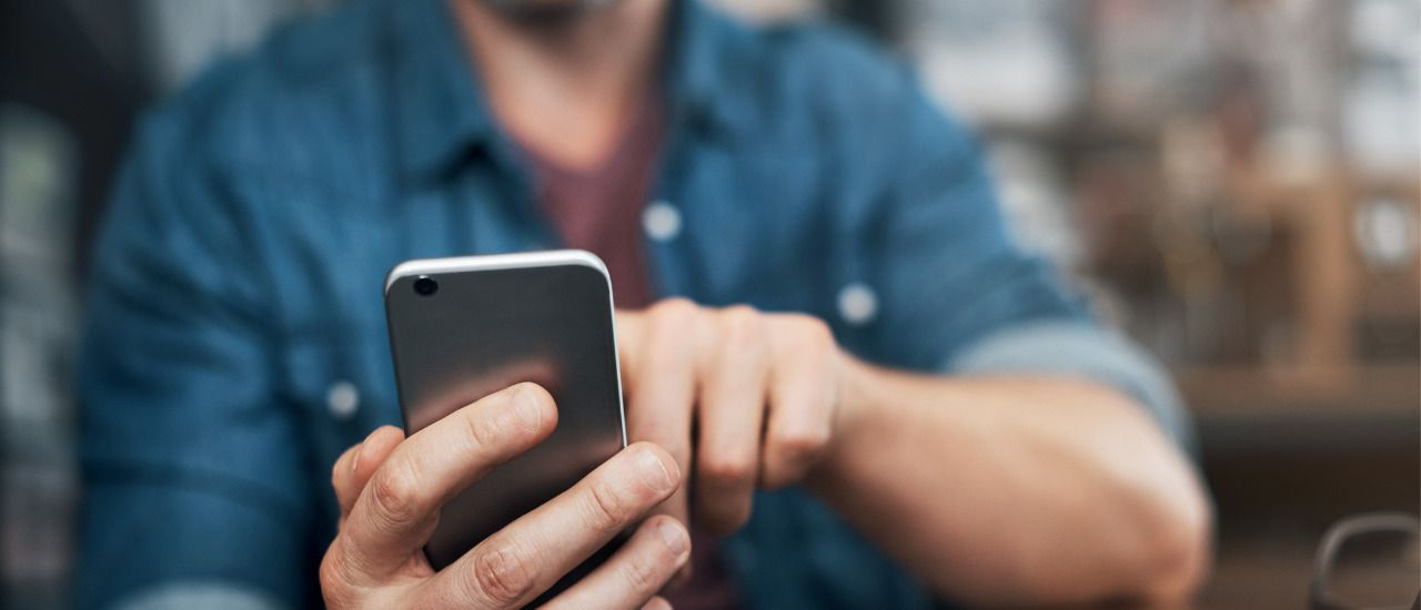 Identifiez les appels entrants sur votre mobile grâce à Orange Téléphone Pro