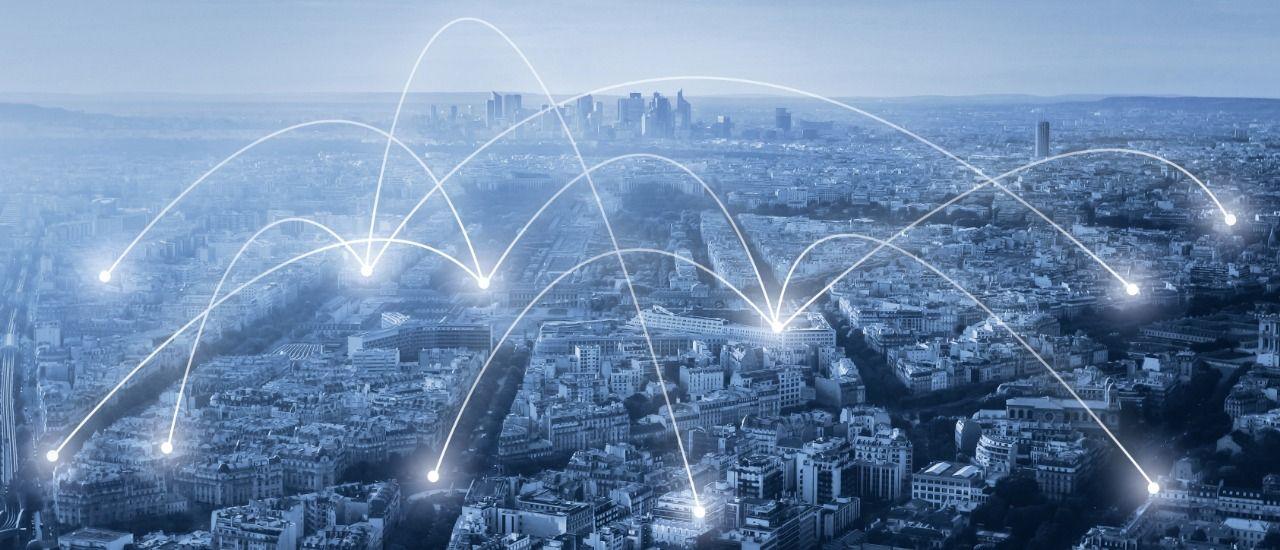Le label qui récompense les villes les plus connectées