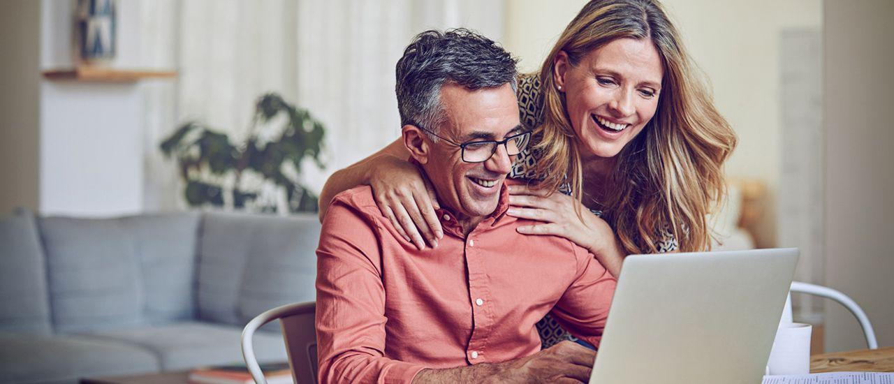 Travailler à la maison avec son conjoint : comment s'organiser ?