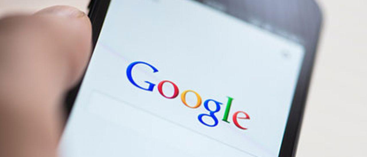 Quand Google change les règles