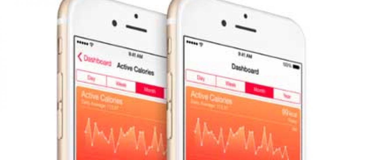 Toujours plus loin avec iOS 8 !