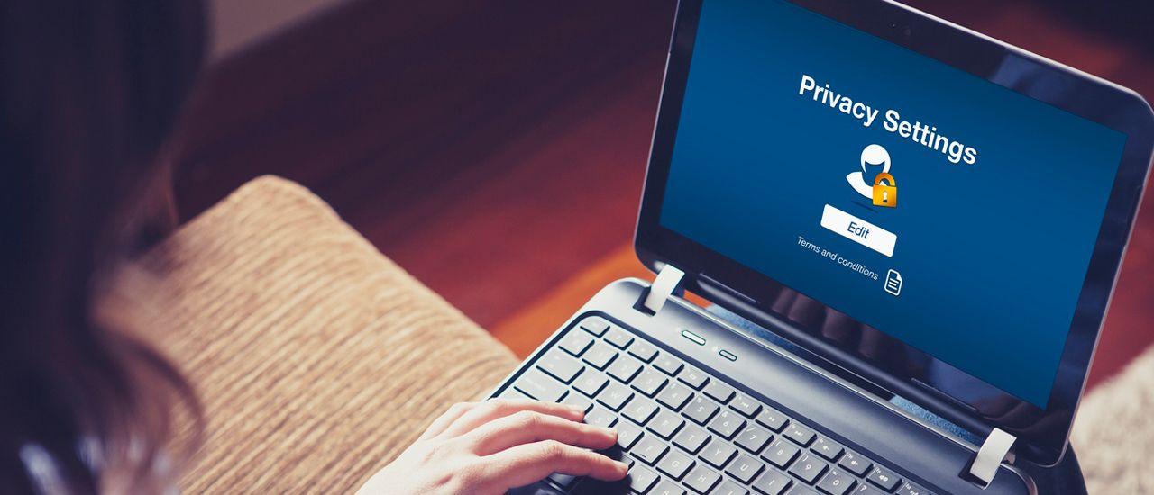 Protégez votre vie privée !