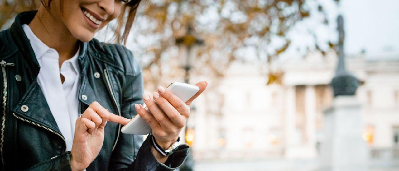 iPhone : activez les lettres majuscules en permanence