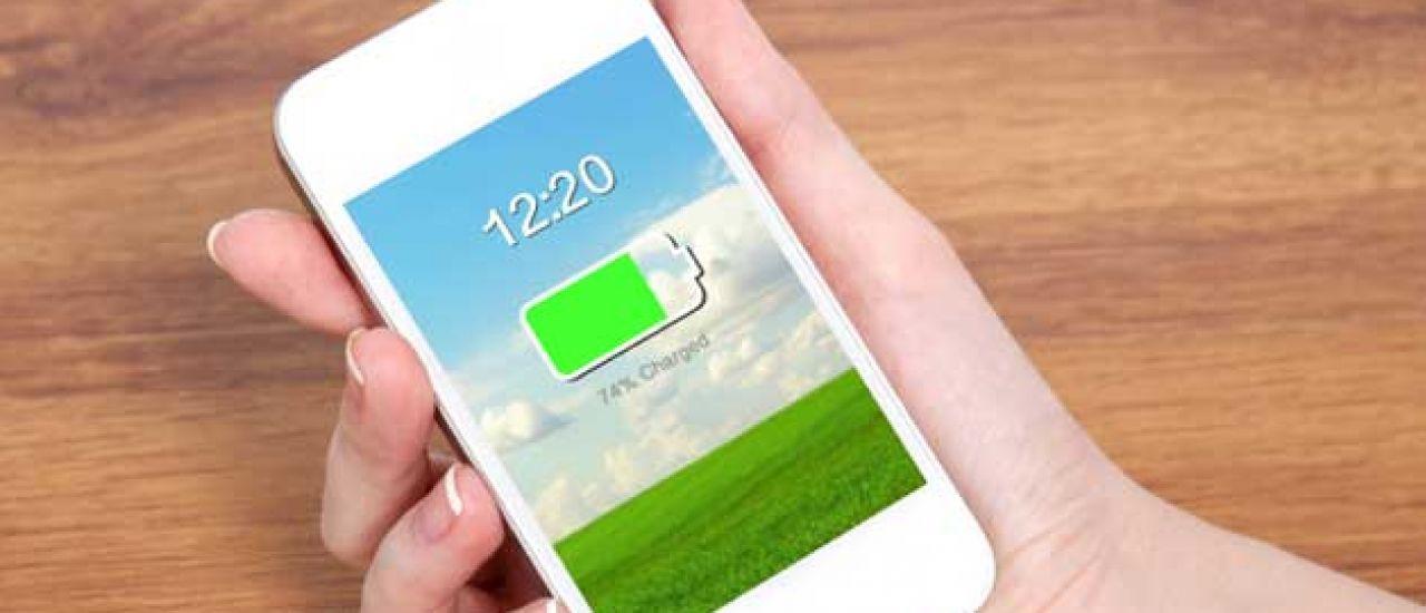 Comment recharger son iPhone deux fois plus vite