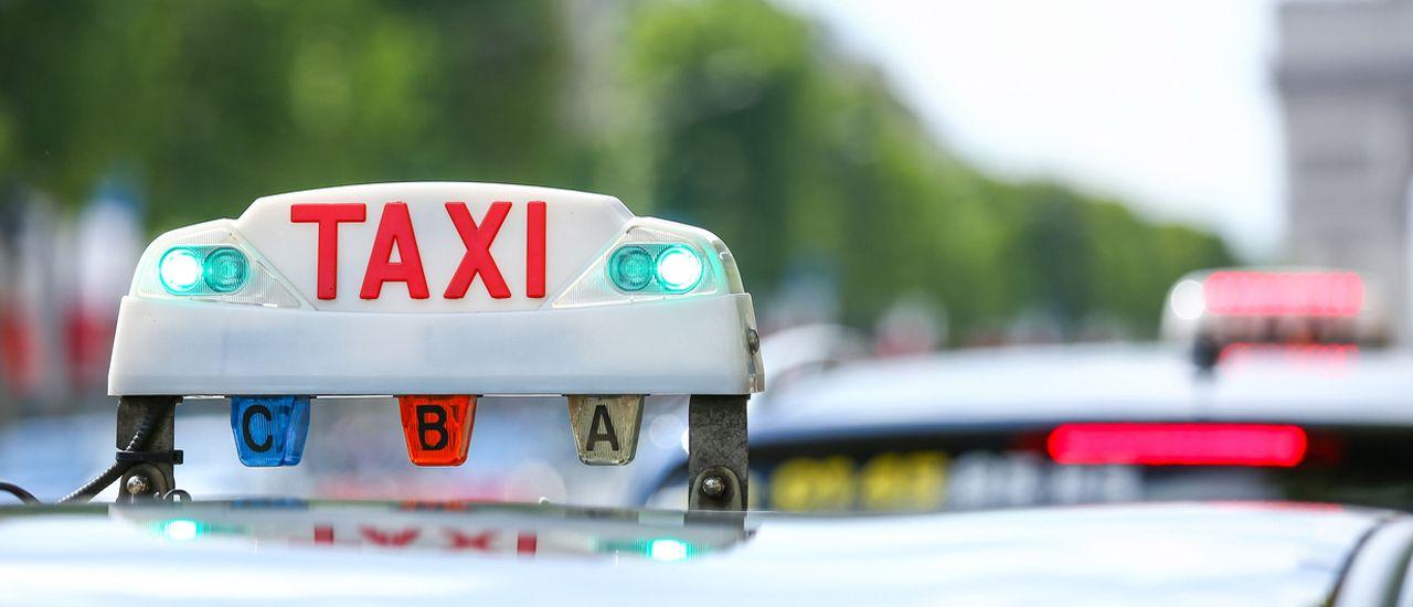 Les avantages pour un taxi d'accepter les paiements CB