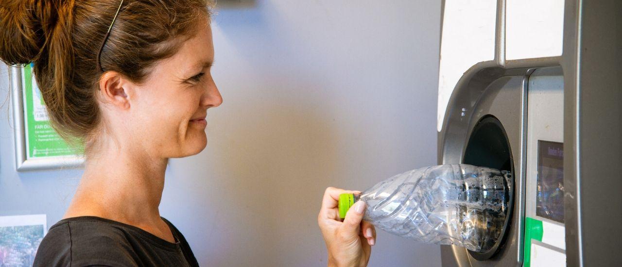 Comment diminuer sa consommation de plastique au bureau ?