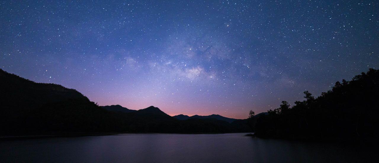 Visez les étoiles avec votre smartphone