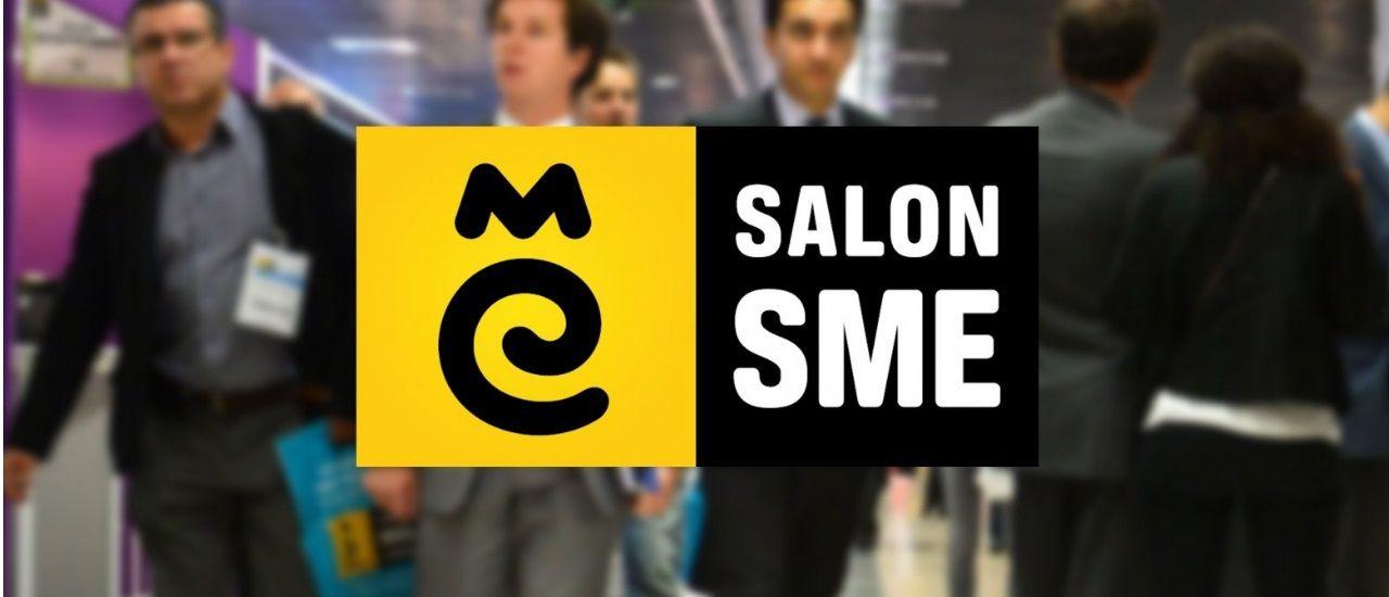Salon SME 2018, une 20ème édition à ne pas manquer !