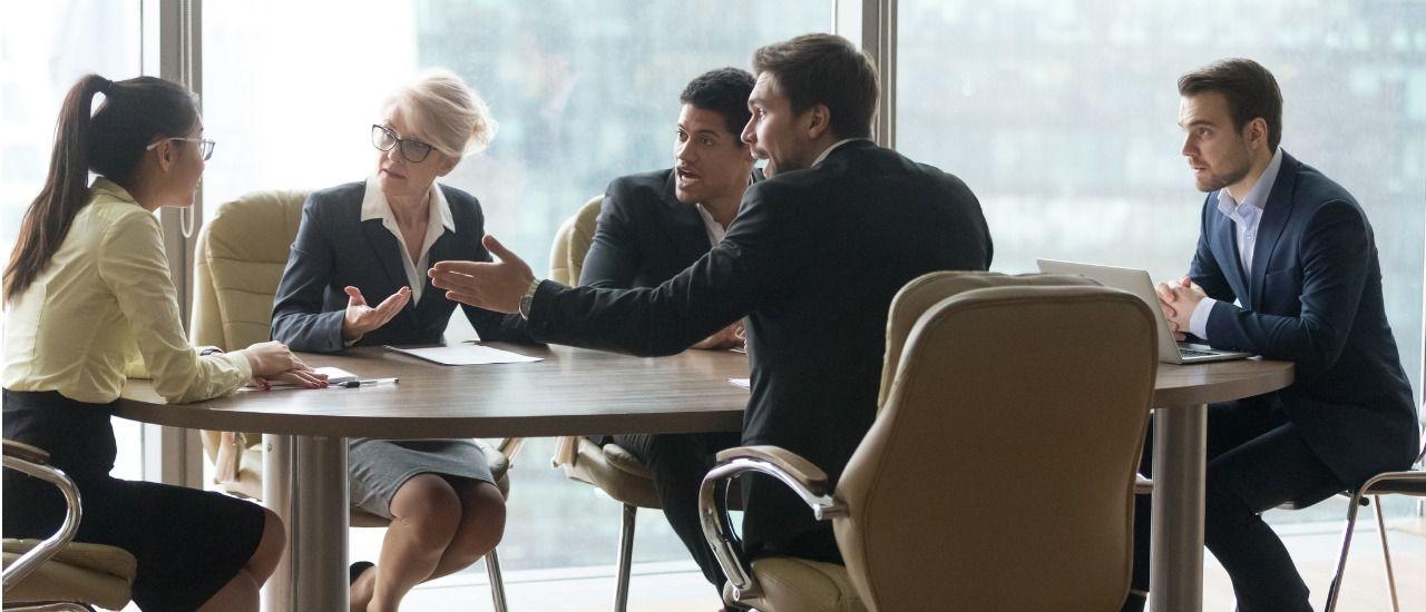 Comment régler un conflit entre salariés ?