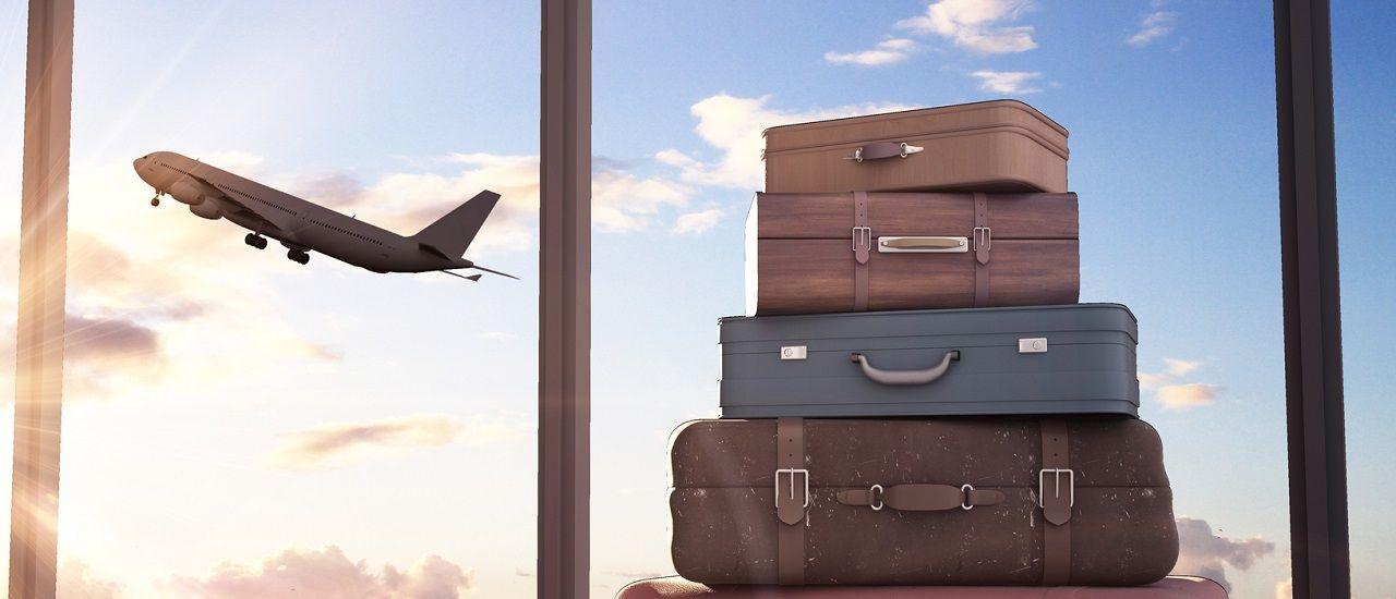 Top 5 des applis pour voyager