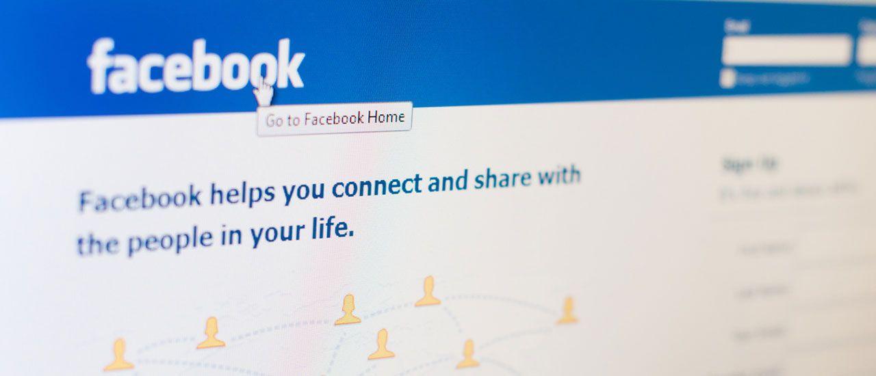 Créer une publication virale sur Facebook
