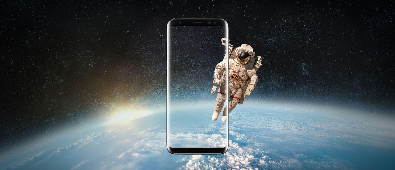 Samsung Galaxy S8 : 5 fonctions indispensables pour votre entreprise