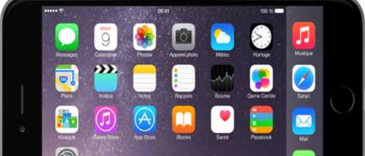 Tout sur la keynote Apple 2014