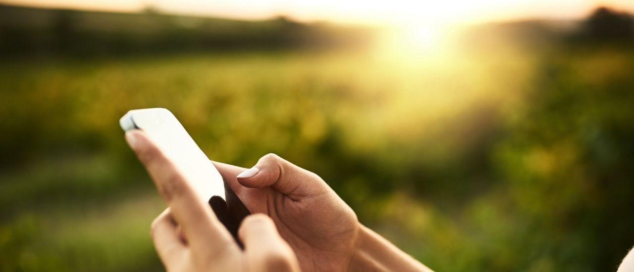 La technologie au service de la santé : cinq applications qui vous aident à vous prémunir du soleil
