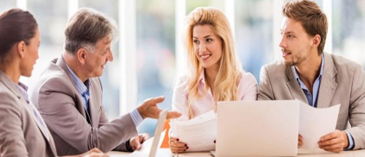 Modèle de check-list de préparation d'une négociation