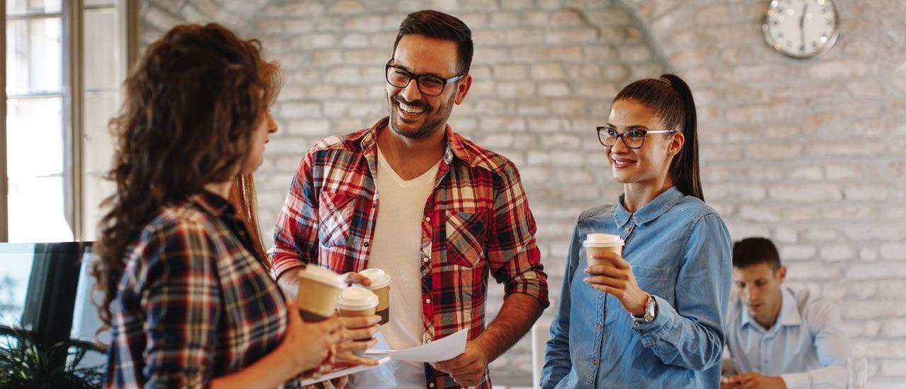 8 conseils pour se créer un réseau efficace