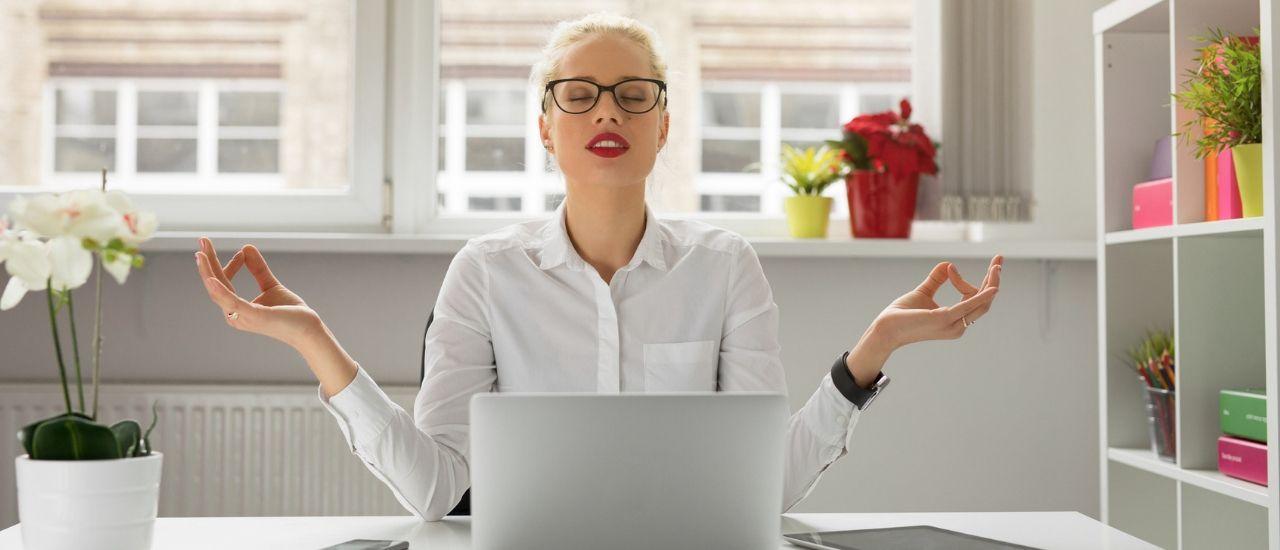 3 objets connectés pour un bureau plus zen