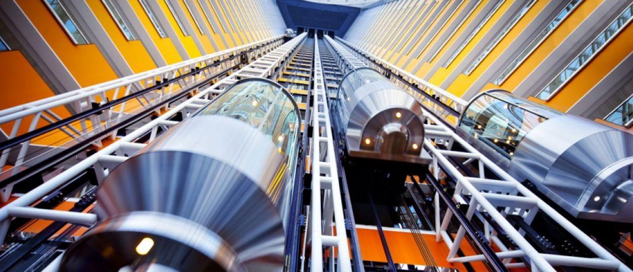 Panoramia, pour une meilleure ambiance visuelle dans les ascenseurs