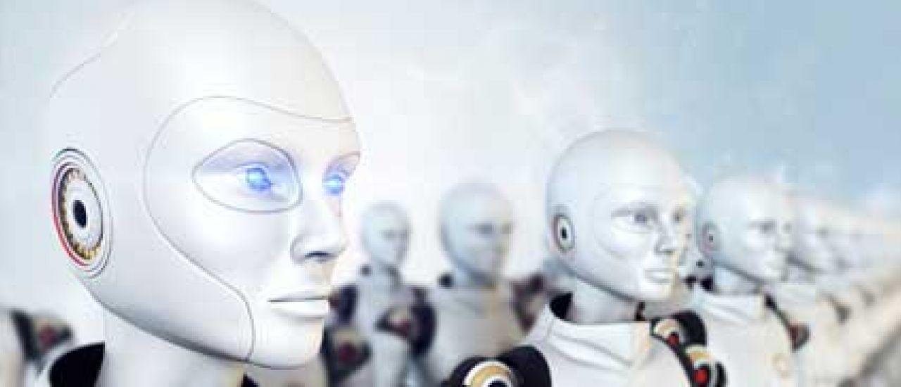 Les robots peuvent-ils remplacer les humains ?