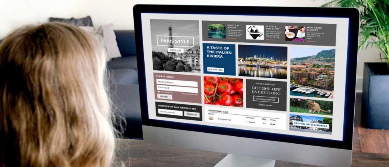 Création d'un site e-commerce : les 8 erreurs à éviter