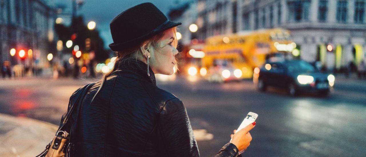 Limiter sa consommation d'internet mobile en déplacement à l'étranger