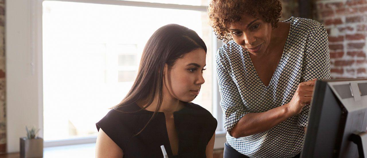 Les avantages d'un apprenti pour votre entreprise