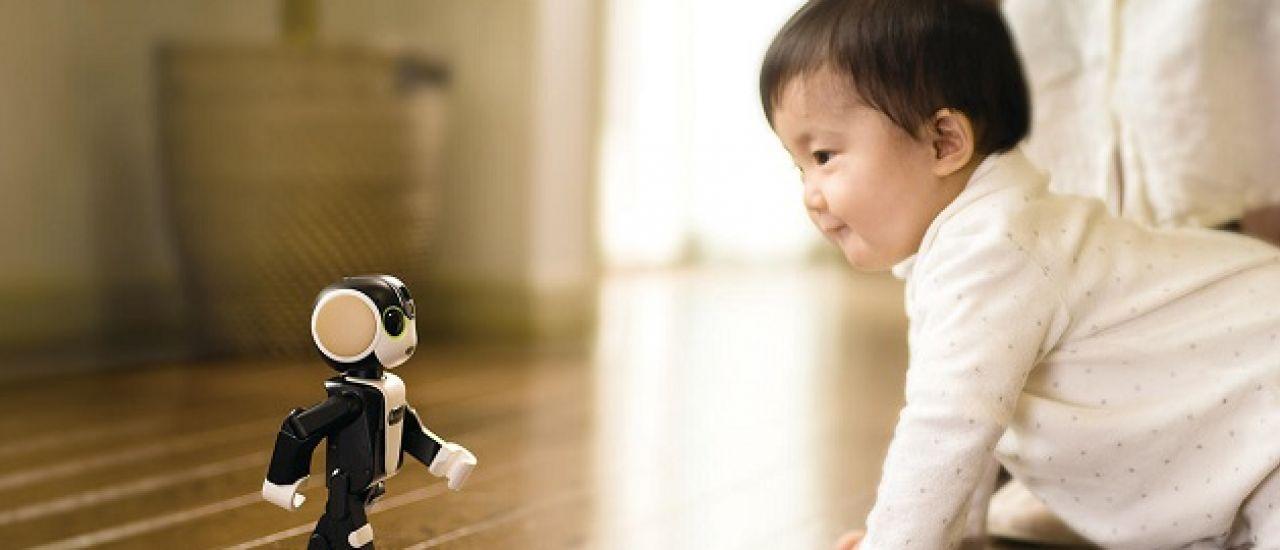 RoBoHoN, le robot-phone venu du Japon