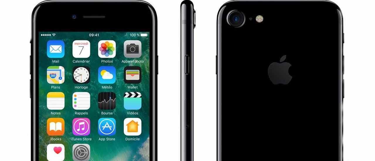 iPhone 7/iPhone 7Plus : et si vous passiez à la version supérieure ?