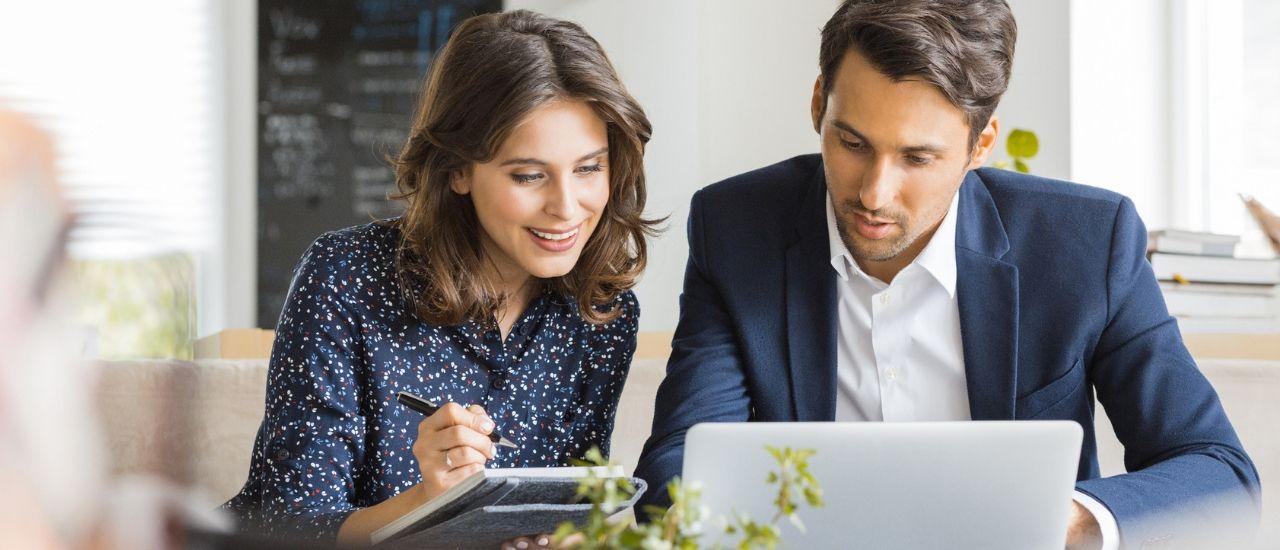 Créer son entreprise en ligne avec des sites spécialisés