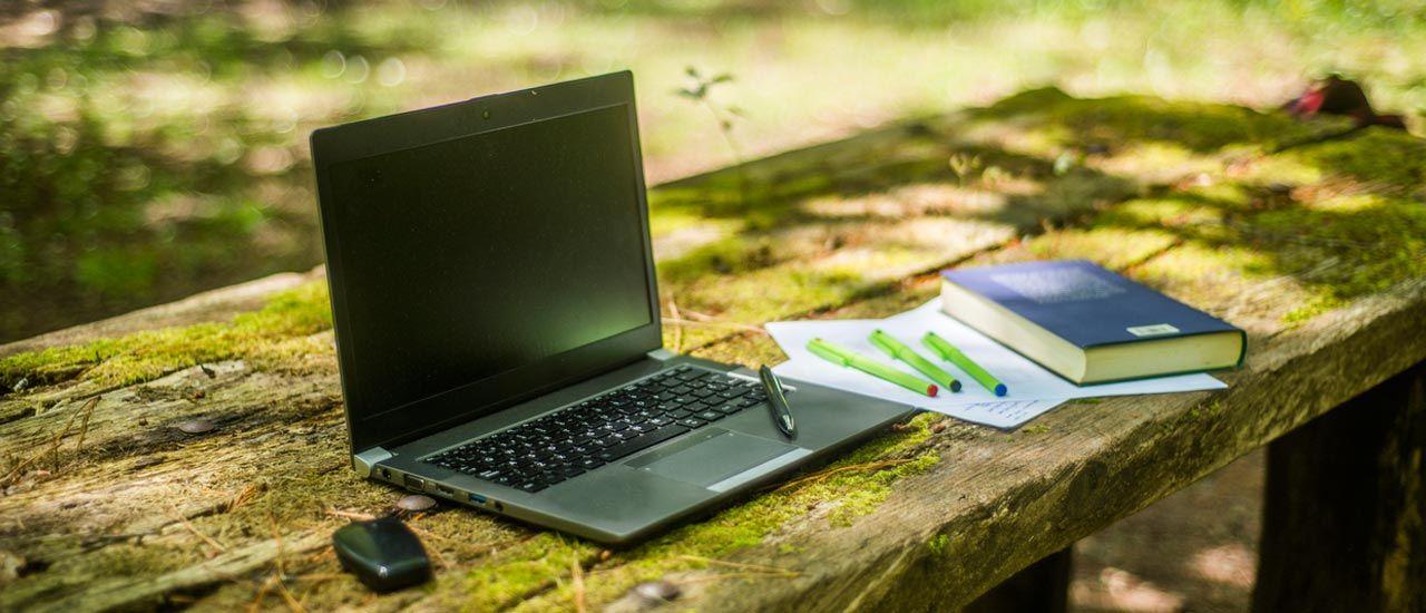 Quand informatique rime avec écologique