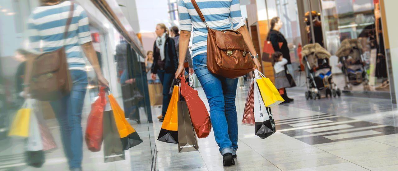 Commerçants : dernière ligne droite avant les soldes d'été !