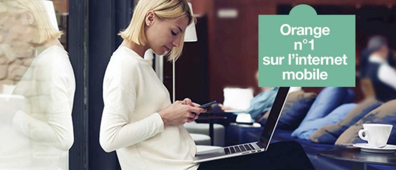Orange réseau mobile n°1 pour la 7e fois consécutive